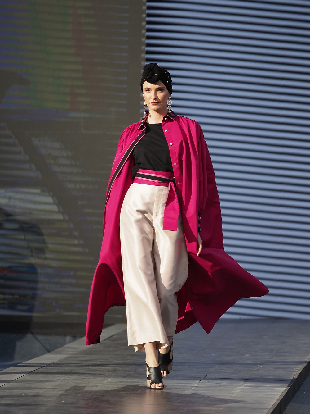 Modest Fashion Week is ready to shine from The Heart of Southeast Asia: Jakarta