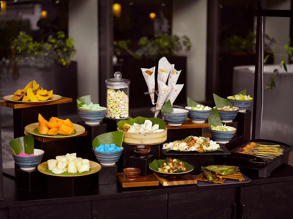 Rumah Rasa celebrates National Day with Street Food Favourites Buffet | Suara Magazine