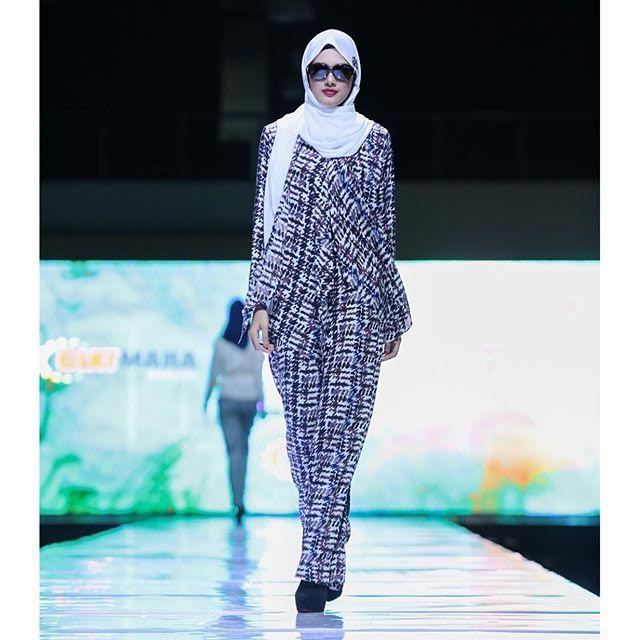 Kuala Lumpur Modest Fashion Week. Hijab fashion trends and more.
