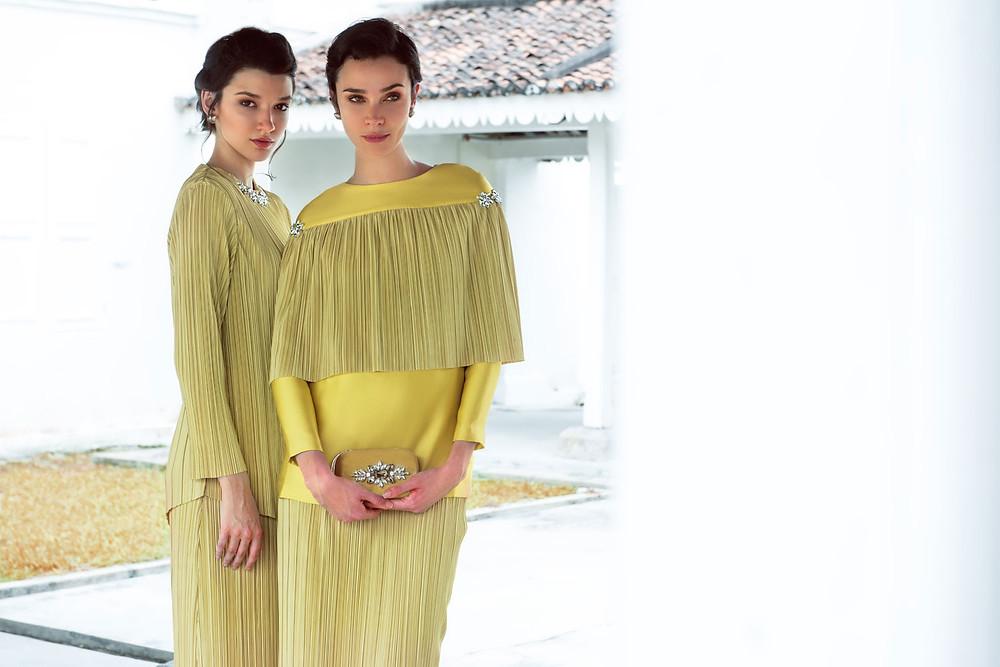 Zalora Launches Zalia and Lubna 2018 Festive Collections