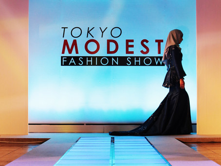 Modest Fashion takes over Tokyo for the first time