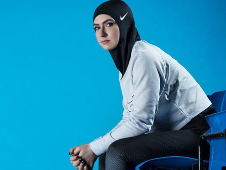 Why Nike's Pro Hijab isn't that Revolutionary