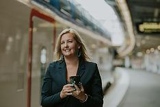 Jannica Grönqvist starta eget hjälp galenpanna