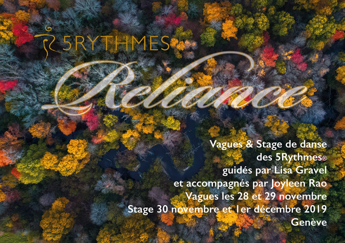 Stage 5Rythmes & Voyages Sonores