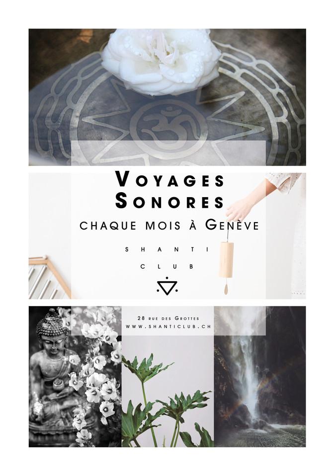 Voyages Sonores