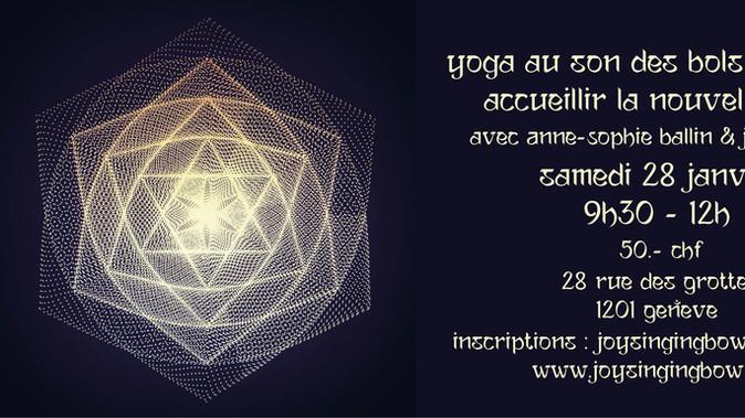 Yoga & Sound