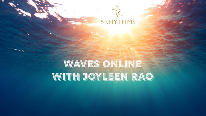 Saturday Morning's Waves Online