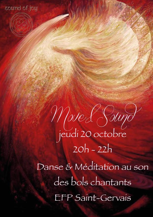 Danse & Meditate