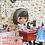 Thumbnail: E-Book LittleAmelie Doll Sewing Book ฉบับภาษาไทย