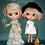 Thumbnail: E-Book LittleAmelie Doll Sewing Book 2 TH/EN