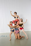 April Sellers Dance Collective