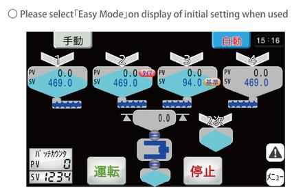 """""""Easy mode"""""""