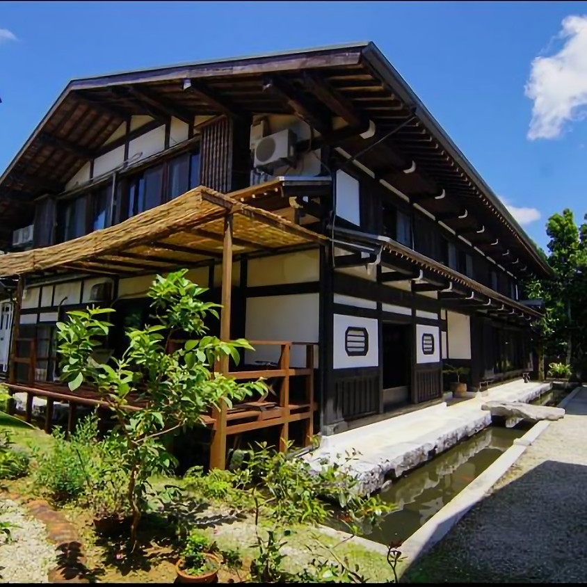 Yoga + Meditation Retreat April 2022 - Ishigaki Okinawa Japan