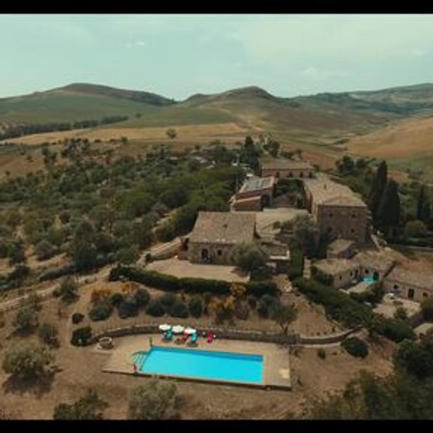 Sicily Yoga + Meditation Retreat - Yoga Holiday