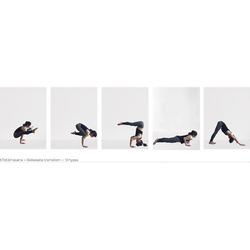 Advance Yoga Training
