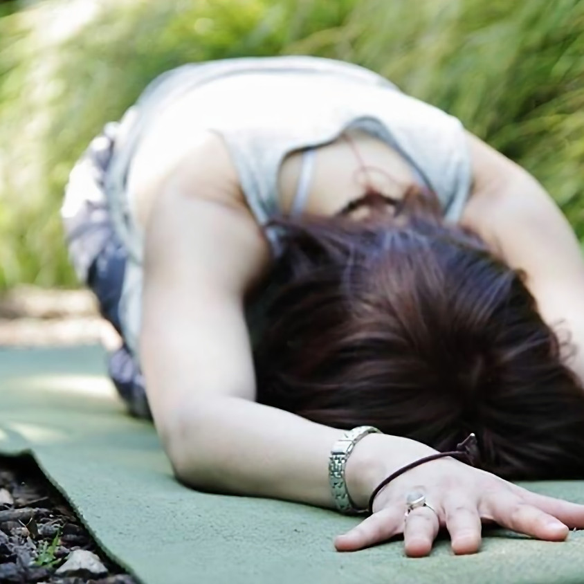 Yin Yoga workshop