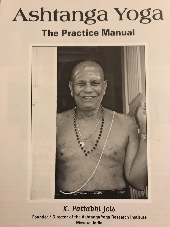 Fundamental for Full Ashtanga Primary