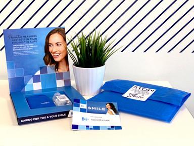 Healthplex Kit
