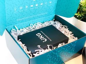 UKG Congrats Box