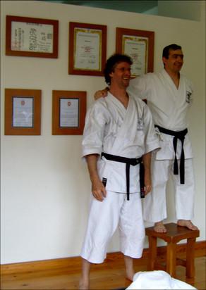 Portugal, 2008