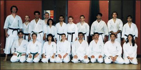 Enfants de France, mars 2003