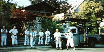 Spokane, USA, 2004