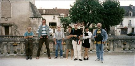 Périgueux, mai 1998