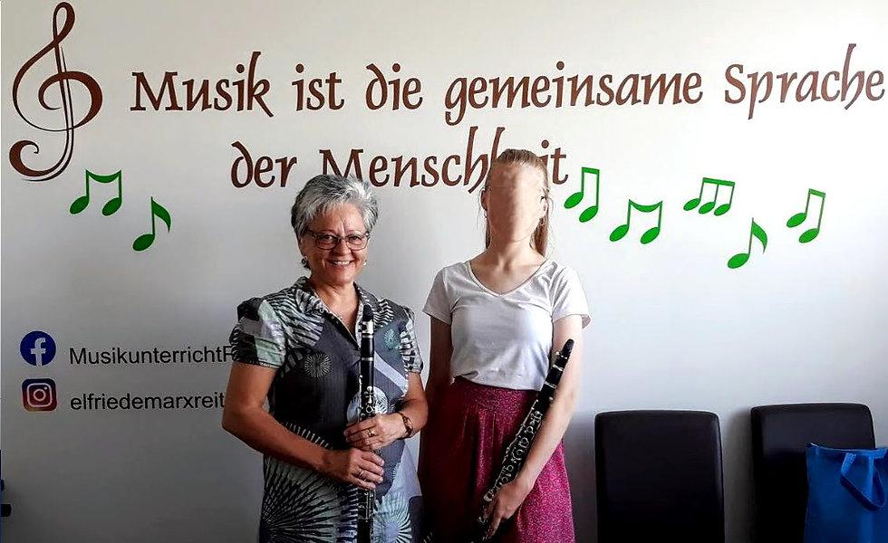Musikunterrict Parkstetten Straubing-Bogen