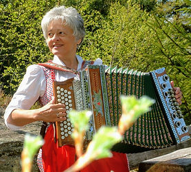 Elfriede Marxreiter Steirische Harmonika