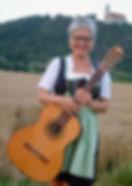 Elfriede Marxreiter Musikunterricht Park