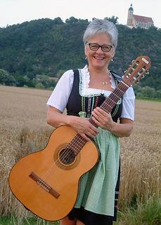 Marxreiter Musikunterricht Parkstetten (Straubing-Bogen) Gitarre