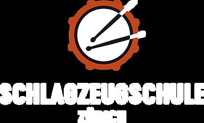 Schlagzeugschule-Zuerich_Logo_weiss