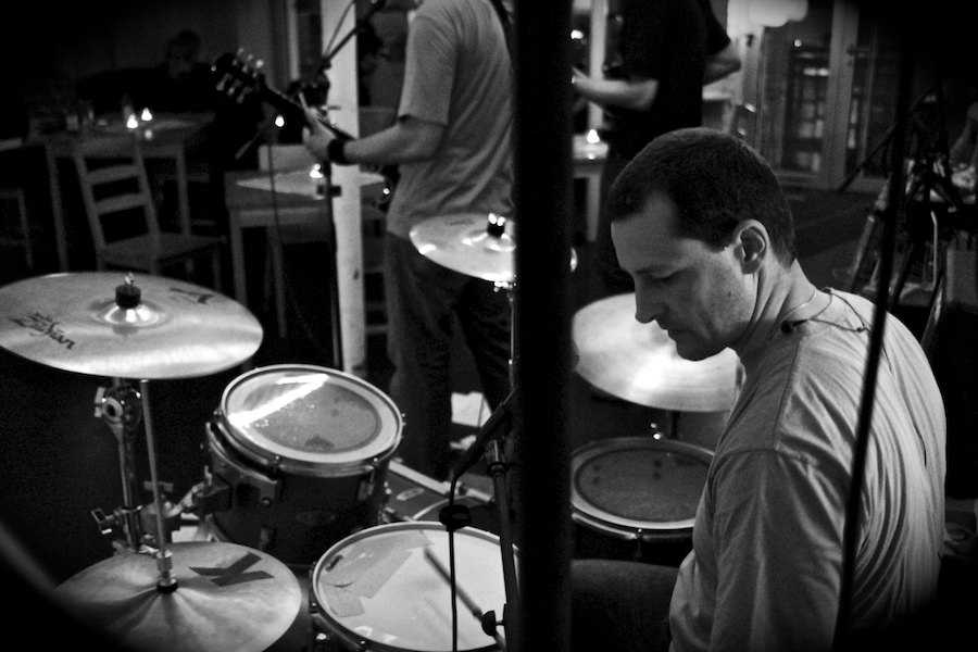 Drums lernen