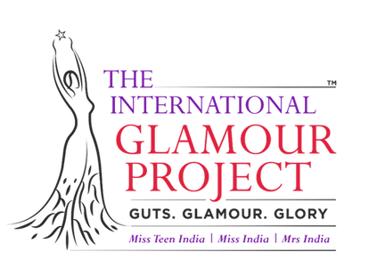 Logo - The International Glamour Project
