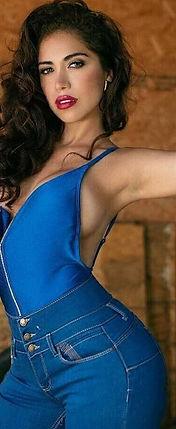 Modeling Picture - Vanessa Guimoye - 1.j