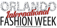Logo - Orlando International Fashion Wee