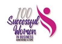 Logo - 100 Successful Women in business