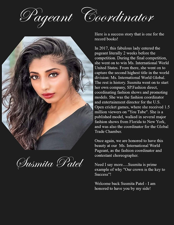 Susmita Patel - Pageant Coordinator.jpg