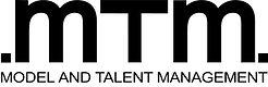 Logo - M.T.M. Model and Talent Managemen