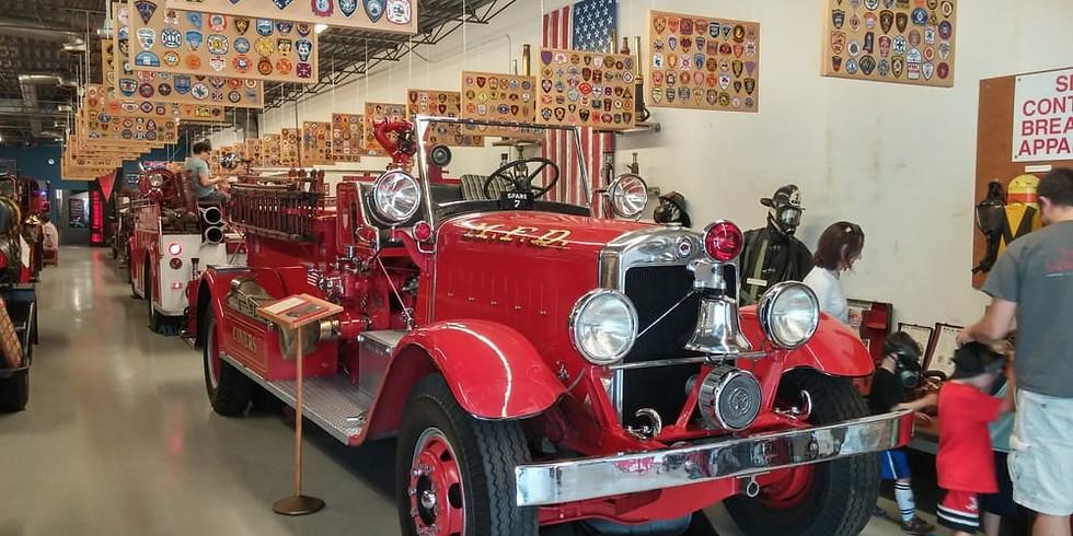 Fire Museum Tour