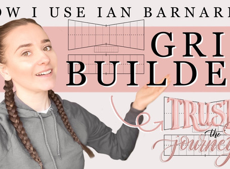 How I use Grid Builder to create a Structured Composition