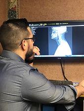 uniontown chiropractic x ray