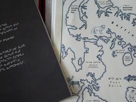 L'inuktitut et La pêche au Thé du Labrador