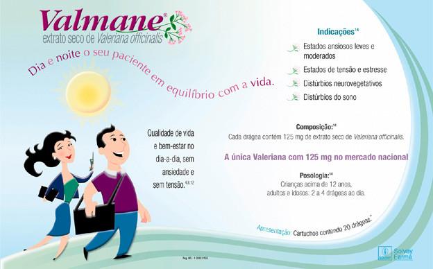 Valmane