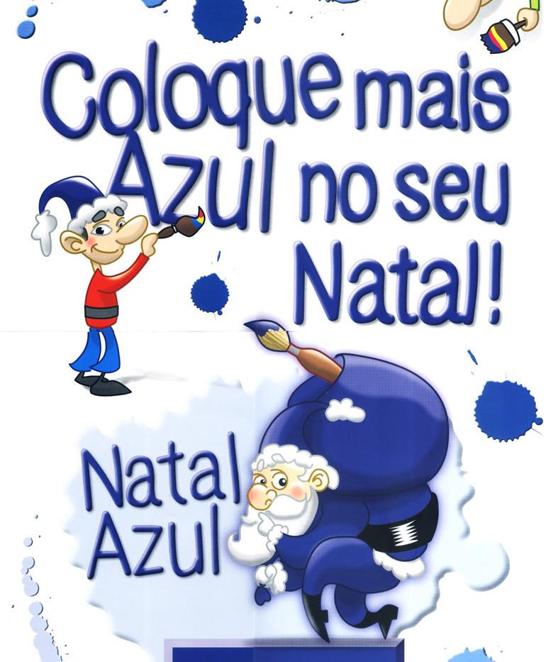Natalo Azul