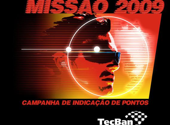 Missão 2009 Tecban
