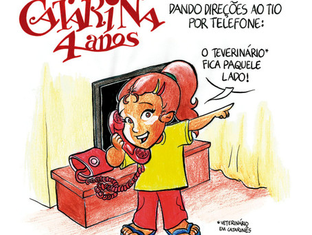 Crônicas de Catarina