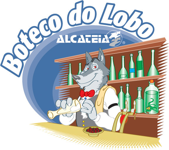 Boteco do lobo
