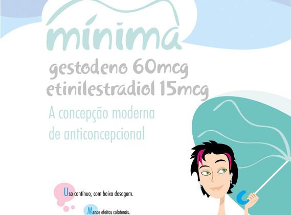 Mínima