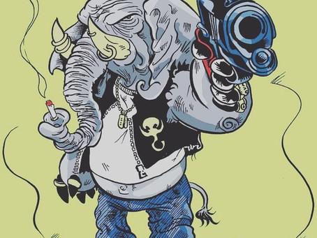 Sons of elephants